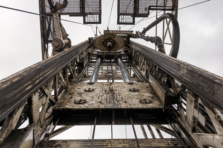 Ruszyły odwierty w JSW. Chcą sprawdzić węgiel w nowym złożu ZDJĘCIA