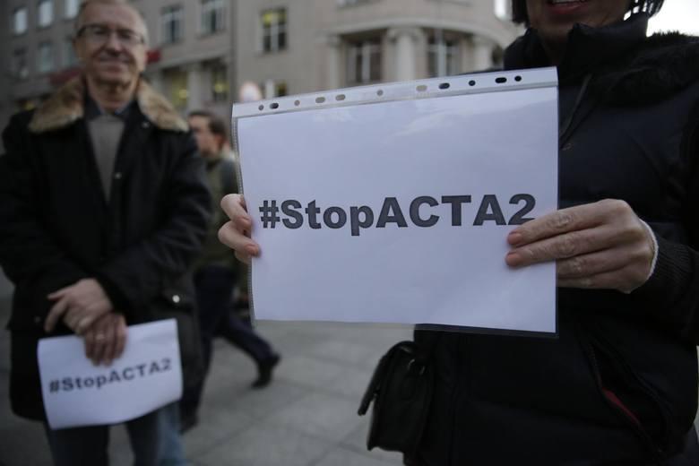 ACTA 2: Parlament Europejski przyjął dyrektywę o prawach autorskich na jednolitym rynku cyfrowym