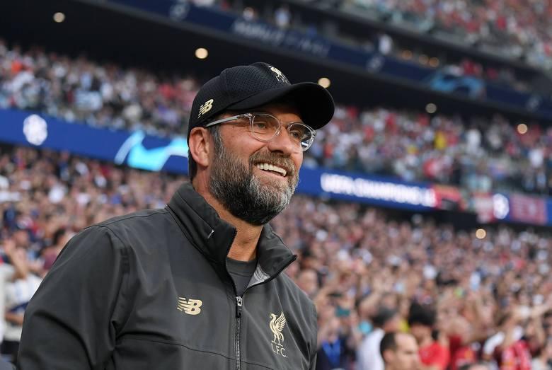 """Jürgen Klopp przedłużył kontrakt z Liverpoolem do 2024 roku. """"Nie doceniałem, jak bardzo ja i klub jesteśmy dla siebie idealni"""""""