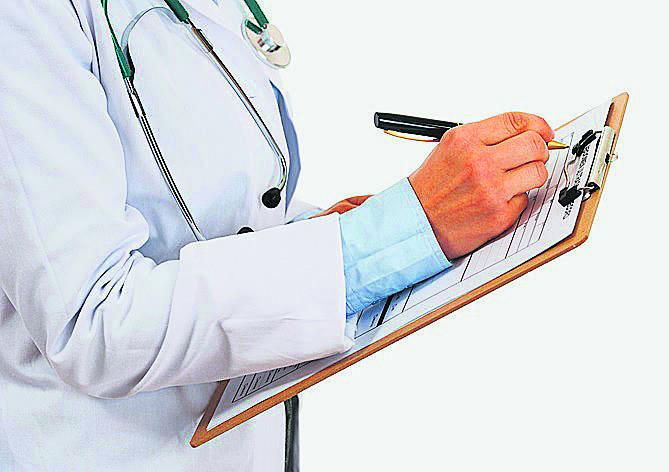 O konieczności wystawienia kolejnego skierowania decyduje lekarz