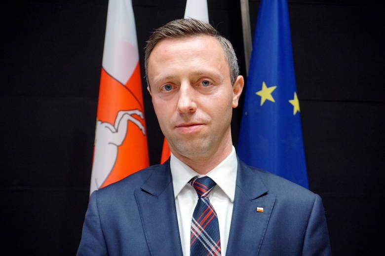 Michał Mulawa został wicemarszałkiem województwa lubelskiego. Zastąpi Dariusza Stefaniuka