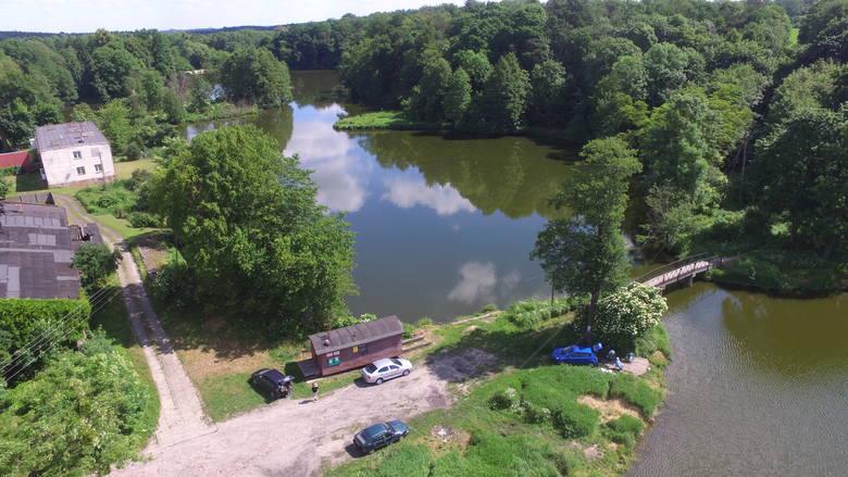 2 mln zostało zapisane na dalszą część rewitalizacji zalewu w podkoluszkowskich Lisowicach.