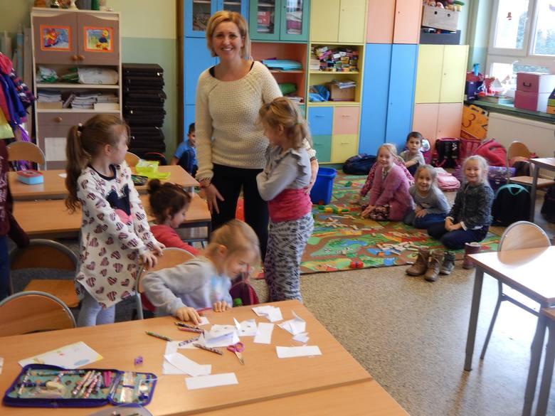 Marzena Jermakowicz: Świetlica w szkole jest otwarta do 16.00.