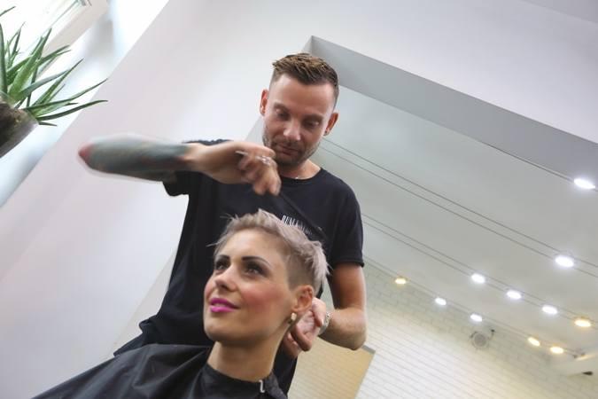 Modny zawrót głowy w Szczecinie, czyli jakie fryzury teraz nosimy