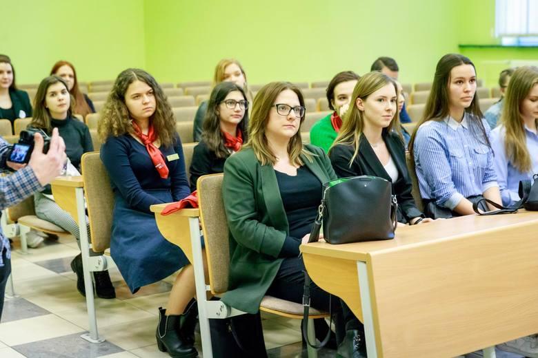 Najlepsze Zajęcia z Przedsiębiorczości na Politechnice Białostockiej. Znamy laureatów (zdjęcia)