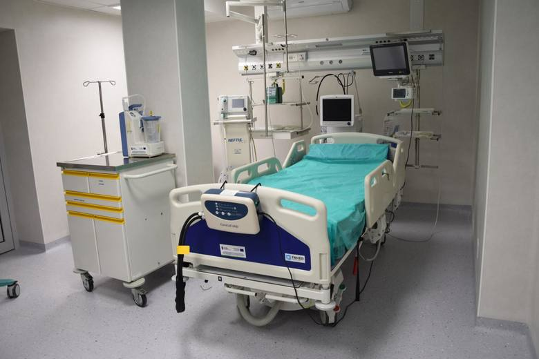 Zmiany na SOR-ach od 1.10.2019 roku. Segregacja pacjentów na oddziałach ratunkowych będzie obowiązkowa. First look w gdańskim szpitalu
