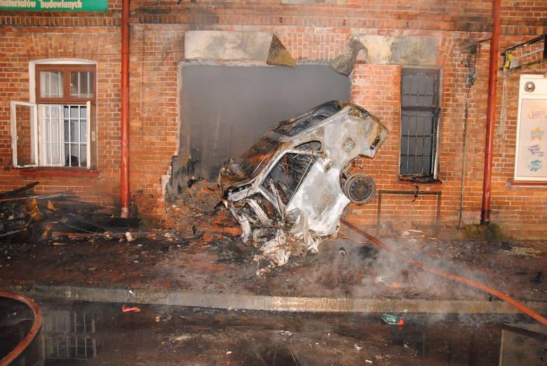 Do tragicznego w skutkach wypadku w Dłutowie koło Pabianic doszło w 2012 r. 24-letni mieszkaniec Łasku jechał główną drogą przez Dłutów i wypadł z zakrętu