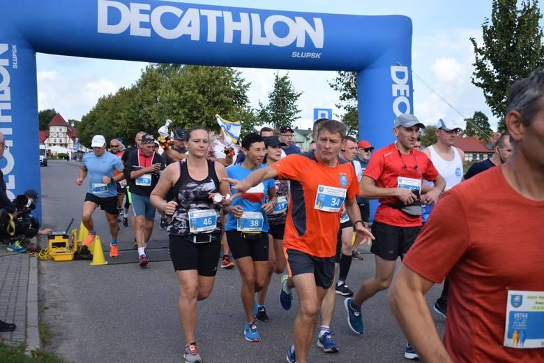 W Ustce odbyła się kolejna edycja Półmaratonu Słowińskiego oraz Półmaraton Mistrzostw Polski Lekarzy. W sobotnie popołudnie pogoda dopisała i tym samym