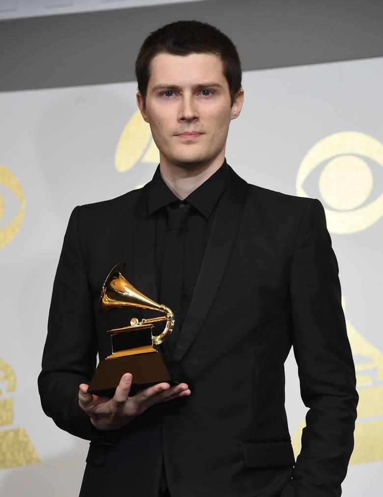 Nagrody Grammy 2017. Adele zdobyła pięć statuetek. Nagroda dla Krzysztofa Pendereckiego! [ZDJĘCIA]