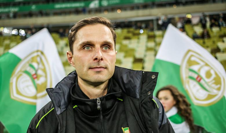 Lechia Gdańsk zapłaci 20 tys. złotych za warunkową licencję Dawida Banaczka. Co potem?