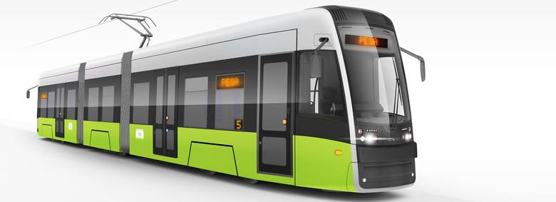 14 tramwajów Pesy trafi do Gorzowa Wielkopolskiego