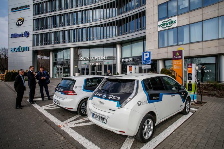 Niełatwo będzie przekonać polskie firmy do aut elektrycznych. Samo zwolnienie z akcyzy to za mało