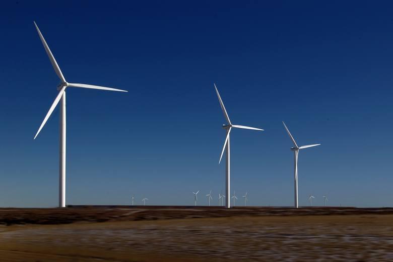 Pod Ustką powstanie farma wiatrowa. Ma być gotowa za rok