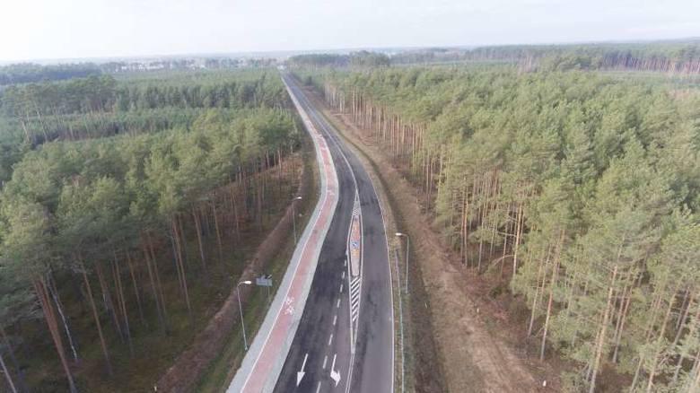 Przez ostatnie 3 lata oddano do użytkowania przeszło 98 km nowo wybudowanych odcinków drogi ekspresowej pomiędzy Warszawą a Białymstokiem, o wartości