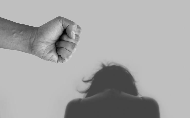 Przemoc domowa nie może być bagatelizowana