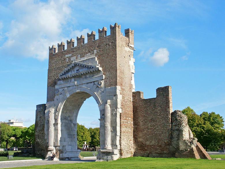Włochy, Riwiera Adriatycka