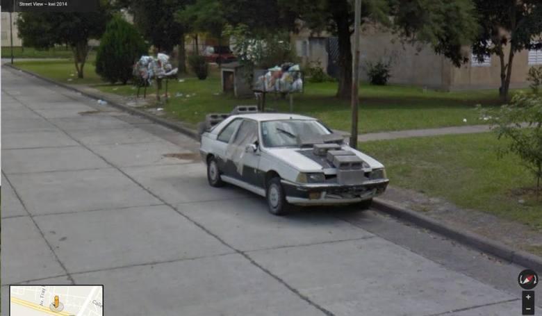Do regionu wraca w tym roku samochód Google Street View. Fotografowanie województwa ma się odbyć między majem a październikiem. Przypominamy najśmieszniejsze