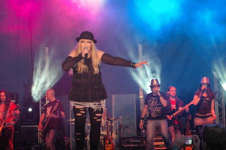Maryla Rodowicz zaśpiewała swoje największe przeboje i piosenki z najnowszej płyty, którą promowała
