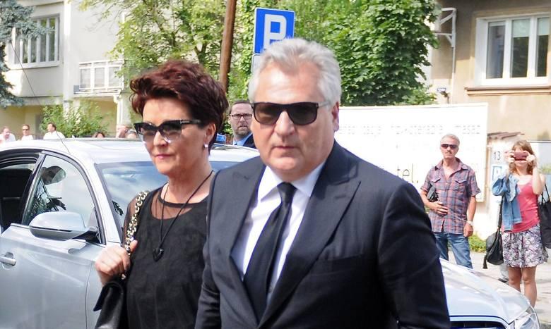 Śledczy znów tropią prezydencką parę. W sprawie willi w Kazimierzu