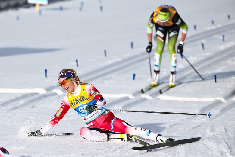 Mistrzostwa świata w narciarstwie 2019 - NAJLEPSZE ZDJĘCIA (GALERIA)