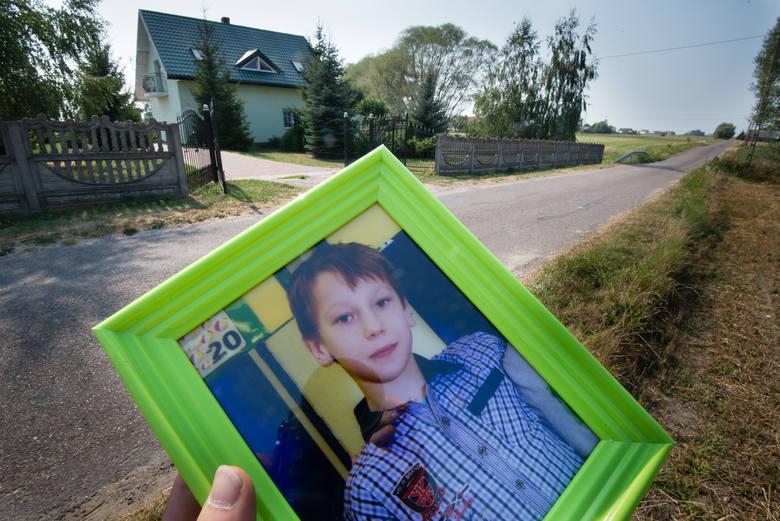 """Szokujący wyrok sądu w Lipnie - znamy uzasadnienie! Jedynym winnym nieżyjący 11-letni Kacper Paradowski ze Steklinka. """"Stan, w jakim znajdował"""