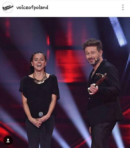 """Martyna z wielkim darem. Czy wygra """"The Voice of Poland""""?"""