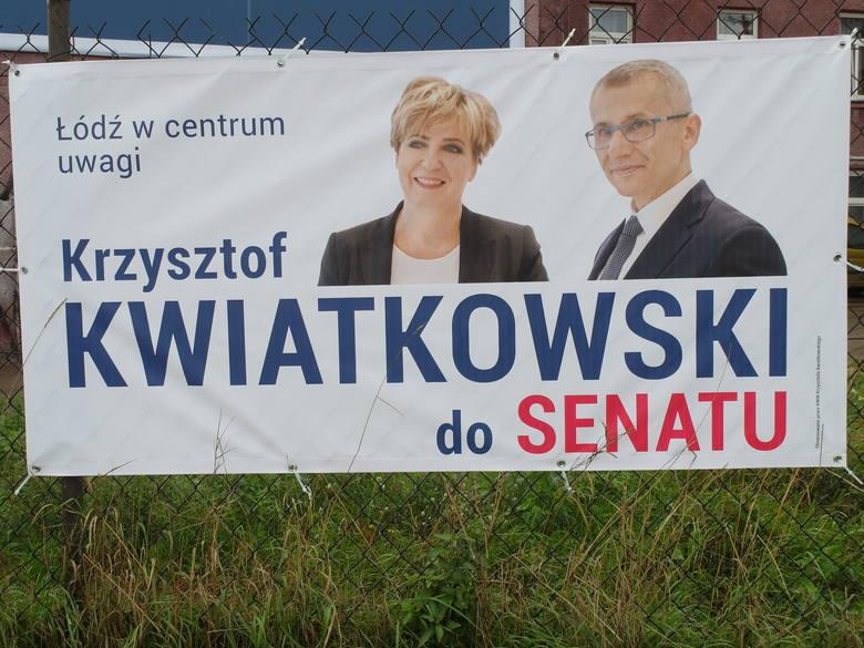 Ich dwoje, czyli po co Zdanowskiej Kwiatkowski