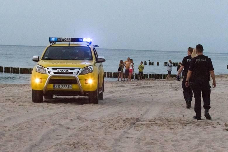 Dwie spadochroniarki zginęły tragicznie w poniedziałek, 5 sierpnia. Przy nieudanym lądowaniu po skoku, wpadły do Bałtyku na wysokości osiedla Kołobrzeg