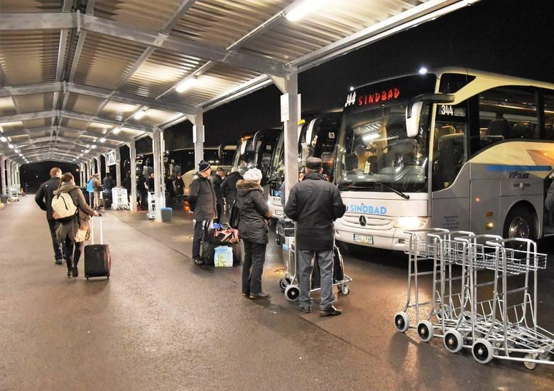 Sindbad planuje wrócić na trasy. 4 maja rozpisał pierwsze kursy do Niemiec