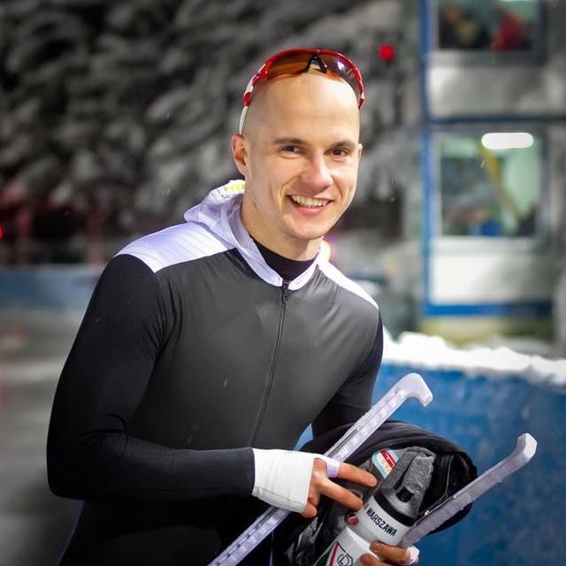 Piotr Michalski nie może zaliczyć do udanych, pierwszych startów w Japonii. Zawodnik jednak zapowiadał, że na początku sezonu jego forma nie będzie jeszcze