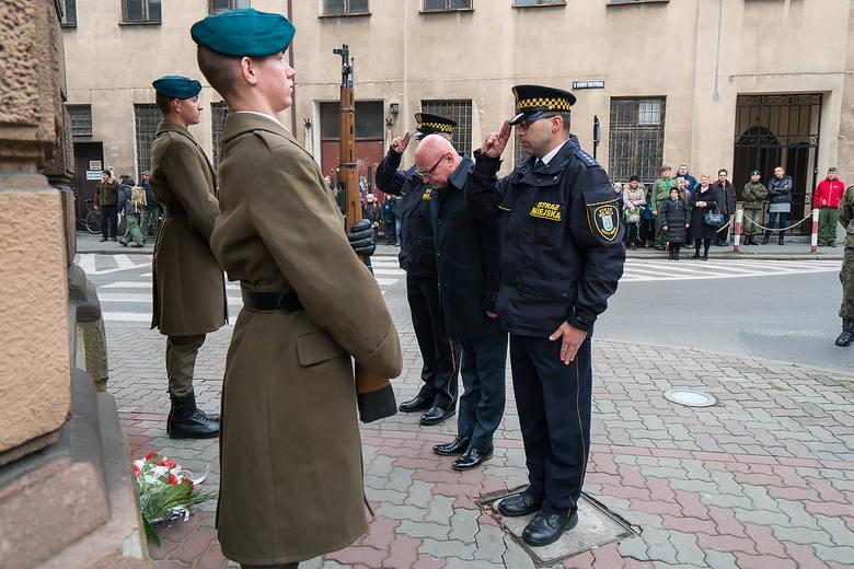 Sto lat temu Piłsudski został honorowym obywatelem Nowego Sącza