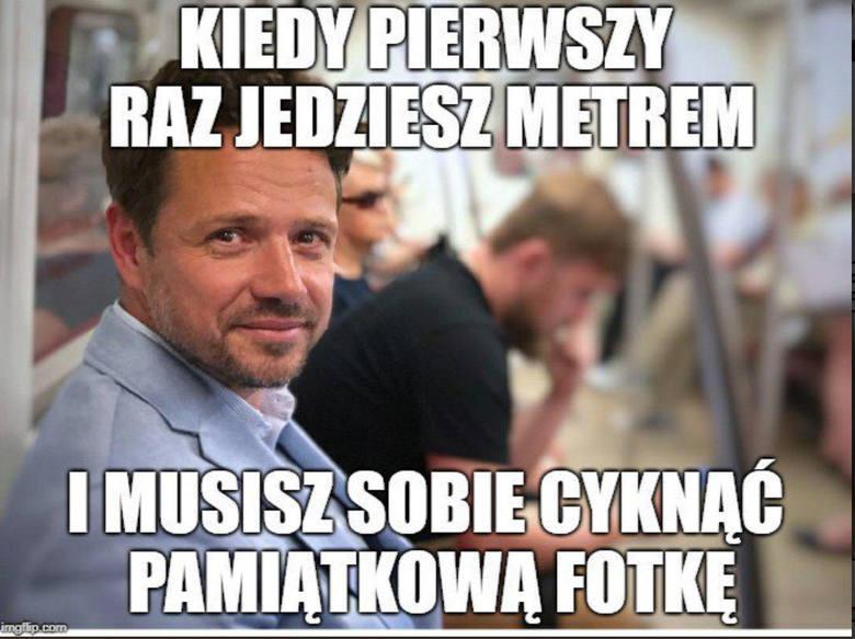 Wybory 2020. Memy o kandydatach na prezydenta RP