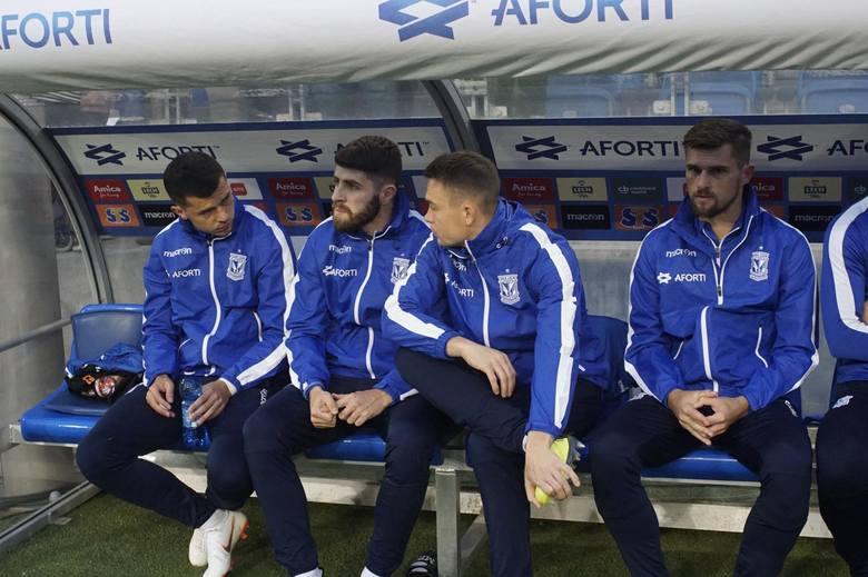 Lech Poznań zwolnił Ivana Djurdjevicia. Zastąpił go Dariusz Żuraw, ale jest on trenerem tymczasowym, co oznacza, że trwają poszukiwania szkoleniowca.
