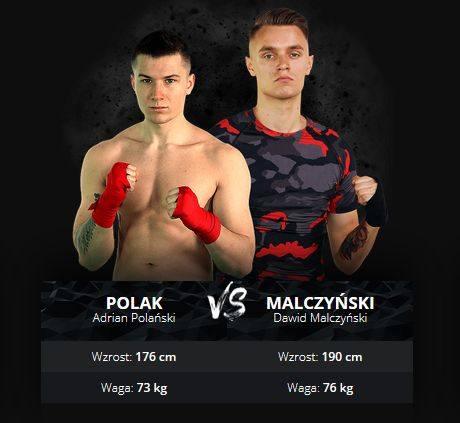Daniel Magical vs Rafonix, Bonus BGC vs Ztrolowany [CAŁA WALKA YOUTUBE] Gala FAME MMA 2