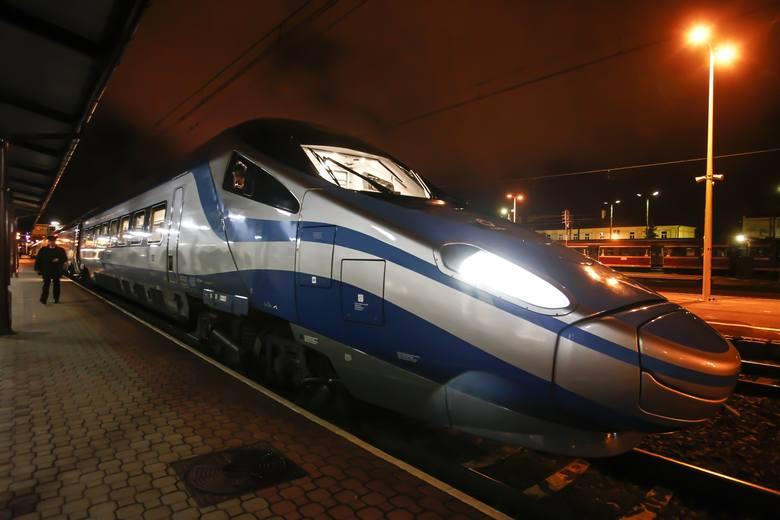 PKP w niedzielę wprowadza korektę rozkładu jazdy pociągów. Także na Podkarpaciu