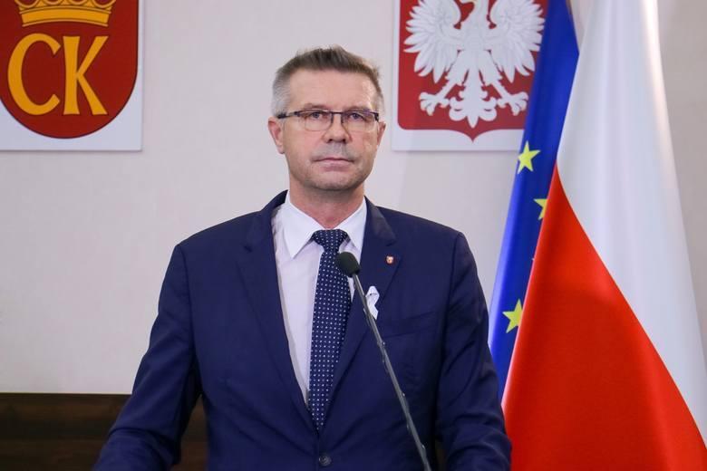 Klub radnych Bezpartyjni i Niezaleźni w Radzie Miasta Kielce złożył w piątek, 28 kwietnia projekt uchwały w sprawie przeprowadzenia referendum dotyczącego