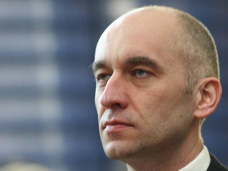 Tadeusz Arłukowicz nie tylko zrezygnował z ubiegania się mandat parlamentarny, ale wystąpił też z PO.