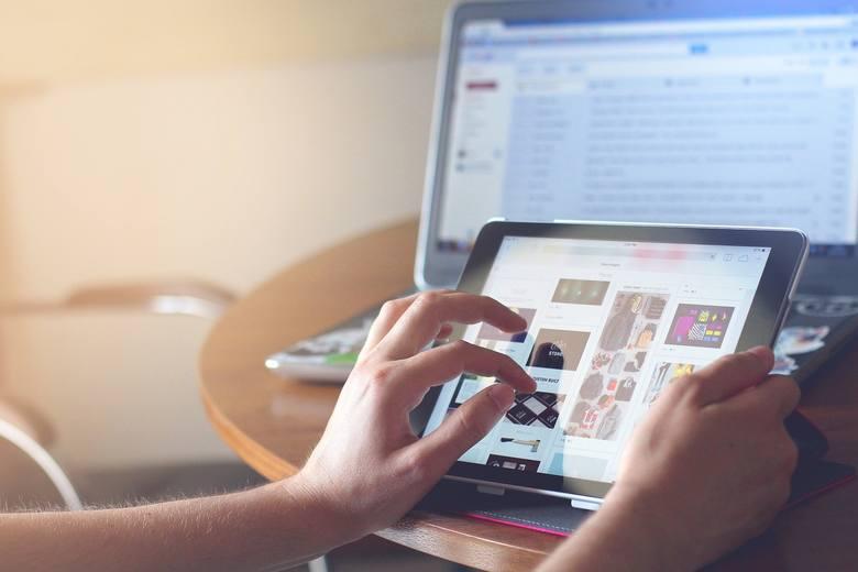 O rewolucji w internecie na naszych warsztatach. Zapraszamy