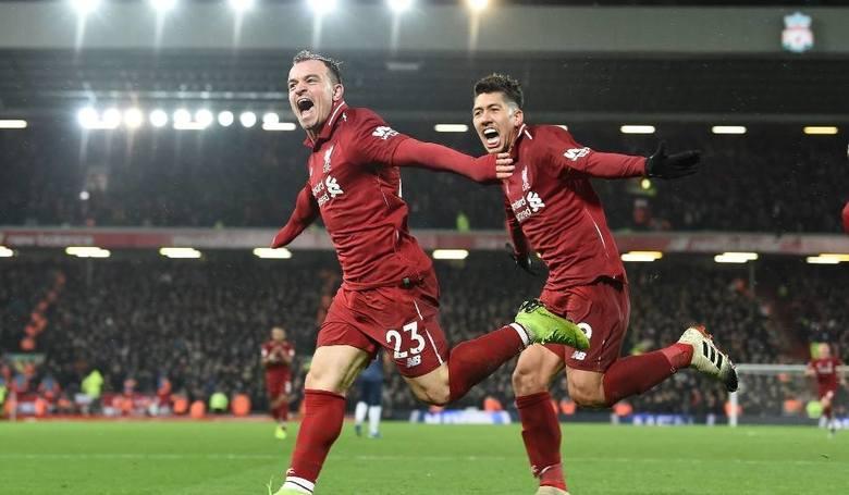 Mecz Manchester City - Liverpool na żywo w Player.pl >>>Listę otwieramy naprawdę mocnym strzałem! Zespół Pepa Guardioli spróbuje