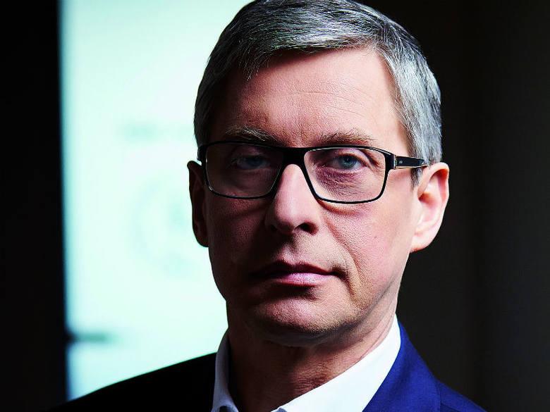 O tajnikach zarządzania firmą w Hotelu RzeszówJednym z prelegentów konferencji w Hotelu Rzeszów będzie Wojciech Sobieraj, główny pomysłodawca, twórca