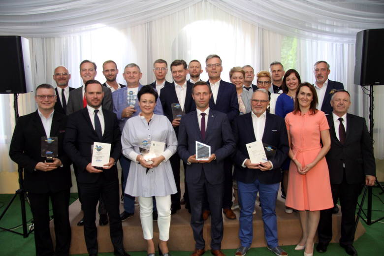 Setka Kuriera 2018. Nagrodziliśmy najlepsze firmy województwa lubelskiego (WIDEO, ZDJĘCIA)