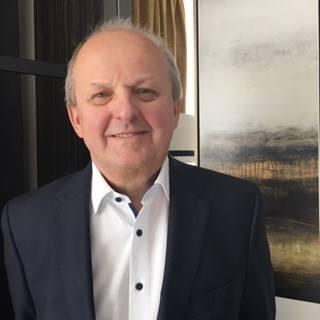 Profesor Bogusław Paradowski