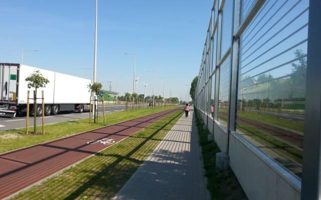 Pomysł władz Słupska i gminy wiejskiej Słupsk na budowę ringu