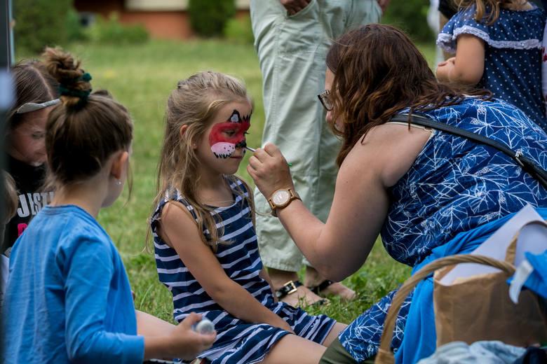 Dzień Sąsiada w Krakowie. III Piknik sąsiedzki w Czyżynach [ZDJĘCIA]