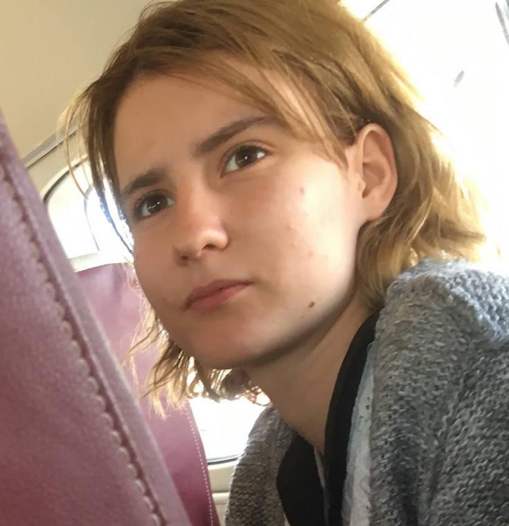 18-letnia Marta Wosik Zaginęła. Kto mógł ją widzieć?