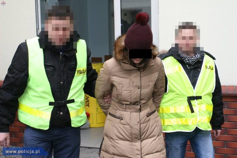 Lublin. Oszuści oferowali pracę. Na wyłudzone dane osobowe zaciągali kredyty (zdjęcia, wideo)