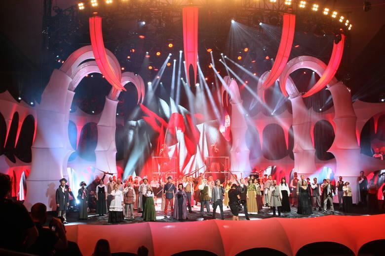 Liderzy Regionu 2012: Regionalna Organizacja Turystyczna Województwa Świętokrzyskiego z KielcSabat Czarownic organizowany przez ROT WŚ to największe