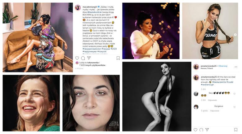 Piosenkarki, modelki, aktorki, prezenterki telewizyjne, fotografki czy bizneswoman. Kobiety ze Szczecina są nie tylko piękne, ale też naprawdę utalentowane.