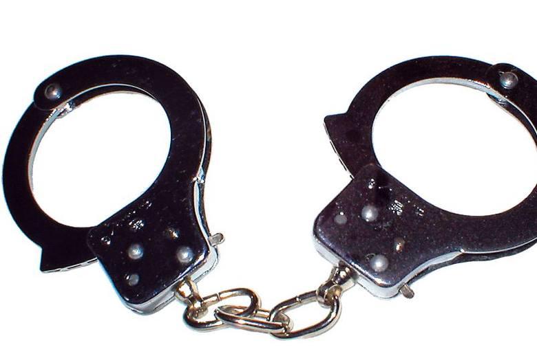 Opolscy policjanci zatrzymali w Irlandii groźnego bandytę