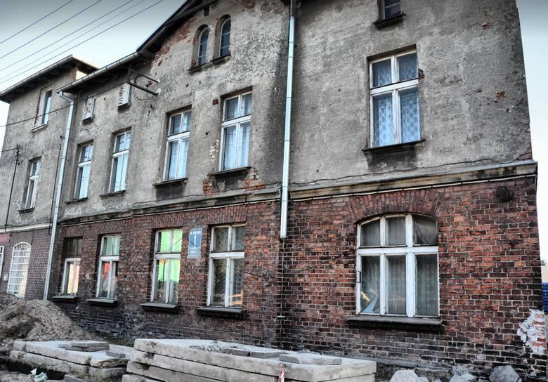Ostatnie dni starej Letnicy. Tych domów i ulic już nie ma [archiwalne zdjęcia]